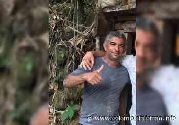 Paramilitares asesinan a líder minero en el sur de Bolívar - Agencia de Comunicación de los Pueblos Colombia Informa