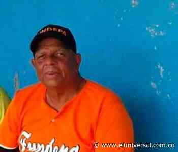 Benjamín 'Mincho' Saravia, el apóstol del sóftbol de Bolívar que se fue al cielo - El Universal - Colombia