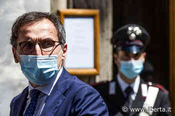 """Il ministro Boccia: """"A Piacenza un'ecatombe, non paragonabile al resto d'Italia"""" - Libertà"""