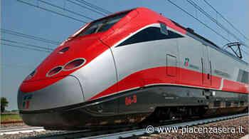 In arrivo due Frecciarossa Roma-Milano con fermata a Piacenza: via dal 14 giugno - piacenzasera.it