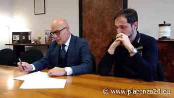 """Il 7 giugno saluterà Piacenza, Ostuni: """"Lascio una città più sicura"""" - Piacenza24"""