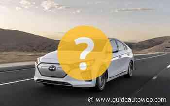 Quelle est la meilleure voiture électrique?