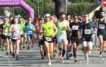 Plus de 500 coureurs dans les rues de Fay-aux-Loges, hier - Fay-aux-Loges (45450) - La République du Centre