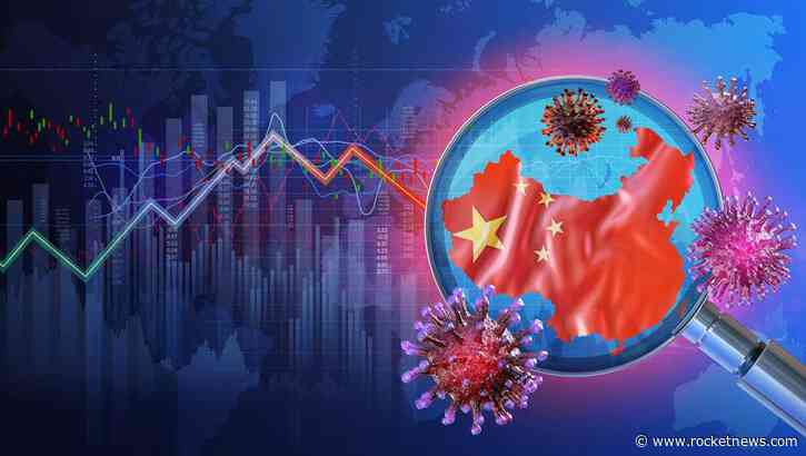 Dow Jones Today, Stocks Open Mixed Ahead Of Trump China Remarks; Coronavirus Vaccine Stocks Rise, Zscaler Spikes On Earnings – Investor's Business Daily