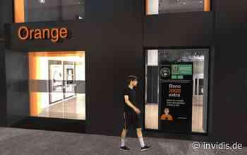 Kundenmanagement: Orange führt smarte Access-Control ein - invidis - Digital Signage Portal