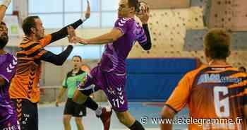 Handball. Hennebont-Lochrist se renforce - Le Télégramme