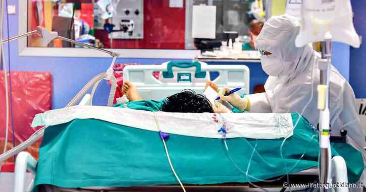Coronavirus, tornano a calare i nuovi positivi: sono 516. Il 68% in Lombardia. Le vittime giornaliere sono 87