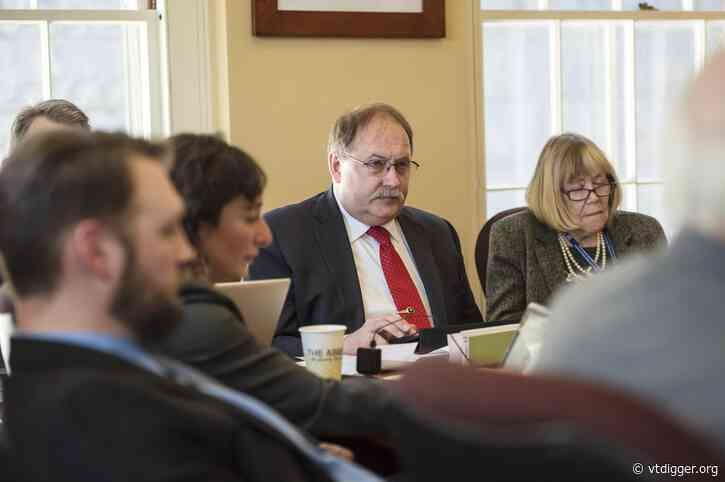 Final Reading: Tech issues disrupt committee meetings, elected officials to see pay freezes