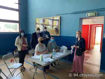 Bonneuil-sur-Marne lance une opération de dépistage du coronavirus sans rendez-vous - 94 Citoyens