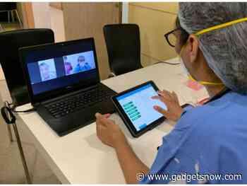 Indian doctors go online to treat patients - Gadgets Now