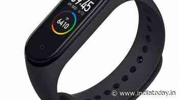 5 gadgets that will help you stay healthy - India Today