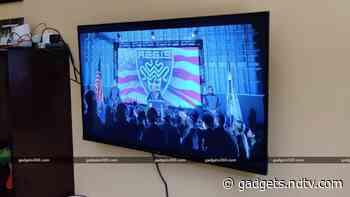 Realme Smart TV Review - Gadgets 360