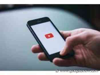 YouTube adds Video Chapters feature: Here's what it does - Gadgets Now