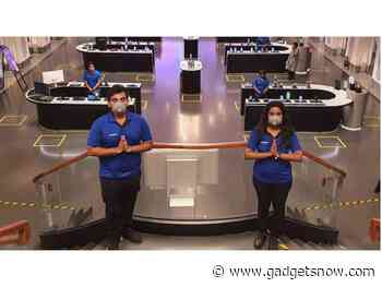 Samsung Exclusive stores get 'Suraksha certified' in India - Gadgets Now