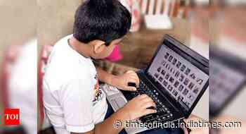 Give gadgets in charity to bridge e-divide: Catholic schools - Times of India