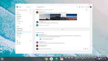 Google chat app is changing, here's how - Gadgets Now