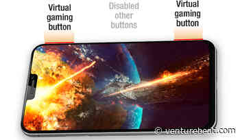 Cirrus Logic's sensors will bring better touch feedback to game gadgets - VentureBeat