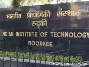 IIT Roorkee to study antivirals to fight COVID-19 - Gadgets Now