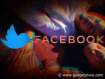 US court dismisses anti-conservative bias suit against Twitter, Facebook - Gadgets Now
