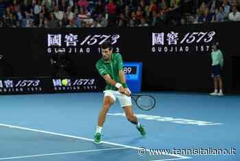 Adria Tour, i giocatori presenti con Djokovic nella tappa di Belgrado - TennisItaliano.it