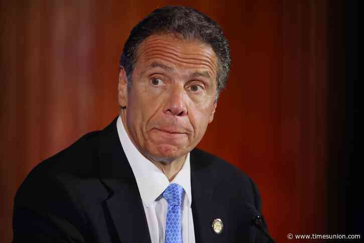 Medicare chief: Cuomo's nursing home order did not follow federal guidelines