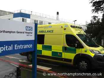 Northampton hospital reveals biggest one-day jump in Covid-19 deaths since April 23 - Northampton Chronicle and Echo