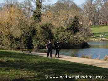 Teenager robbed of bike and phone then thrown in pond in Northampton park - Northampton Chronicle and Echo
