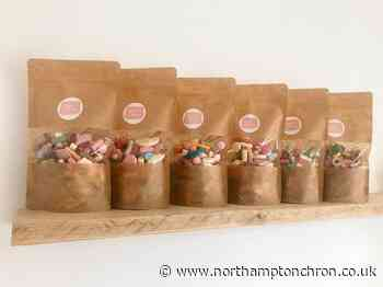 Northampton woman turns love of sweets into business by launching pick and mix company - Northampton Chronicle and Echo