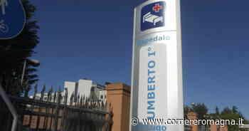 Lugo, all'ospedale ridotta l'area covid, riparte pediatria - Corriere Romagna