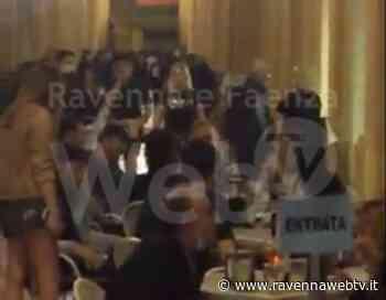 Lugo: assembramenti in centro, il sindaco ricorda l'importanza del rispetto delle regole - Ravennawebtv.it