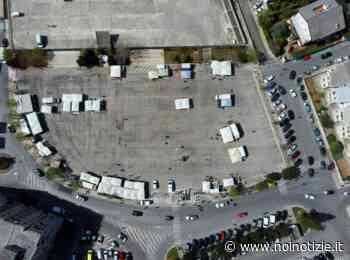 Martina Franca: mercato, replica del consigliere comunale all'associazione - Noi Notizie