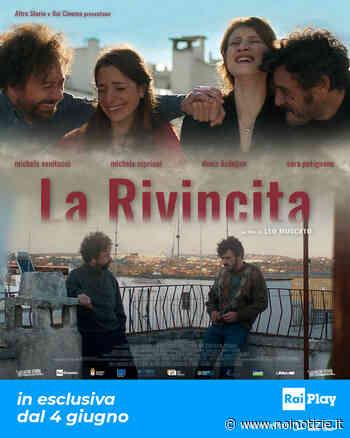 """""""La Rivincita"""": regista, produttore e ambientazione di Martina Franca. Il 4 giugno su Raiplay - Noi Notizie"""