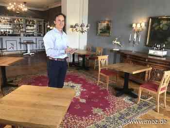 Tourismus: Hotels in Bad Saarow zum Neustart gut gebucht - Märkische Onlinezeitung