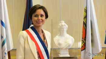 Municipales 2020. A Chilly-Mazarin, Rafika Rezgui reprend les rênes de la mairie - actu.fr