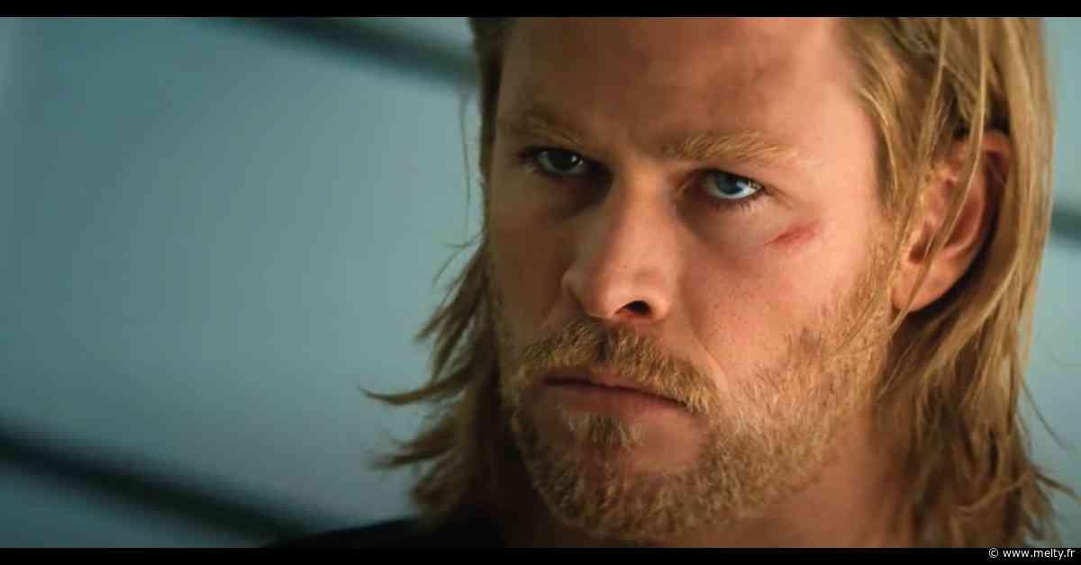 Marvel Studios : Thor est-il le film de la Phase 1 le plus important du MCU ? - melty