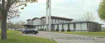 Rénovations majeures pour une église de Rimouski