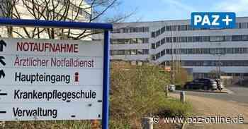 Zukunft des Krankenhauses - Klinikum Peine: Insolvenzverfahren wird eröffnet, Gläubigerausschuss votiert für Weiterbetrieb - Peiner Allgemeine Zeitung - PAZ-online.de