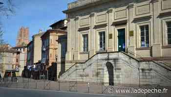 Albi : prison pour le père de famille violent - LaDepeche.fr