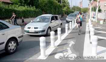 Le drame de Mascrabières relance le débat sur le vélo - Le Journal d'Ici