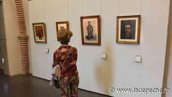 Le musée Toulouse-Lautrec d'Albi va rouvrir ses portes le 3 juin - ladepeche.fr
