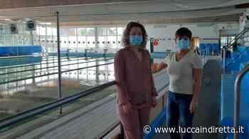 Prenotazioni, controlli e sanificazione: riapre la piscina di Capannori - LuccaInDiretta