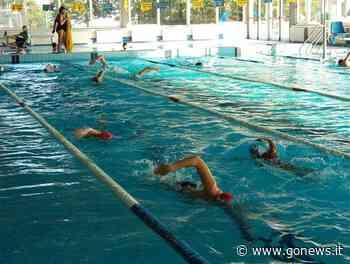 Capannori, la piscina comunale riapre ai primi di giugno - gonews