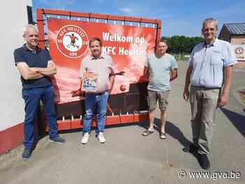 Corona dwarsboomt honderdste verjaardag van KFC Heultje (Westerlo) - Gazet van Antwerpen
