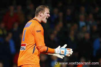 Kristof Van Hout krijgt een nieuw contract van Westerlo - Voetbalnieuws - Voetbalkrant.com