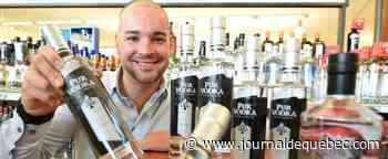 La Loi sur les permis d'alcool est désuète, selon un entrepreneur québécois
