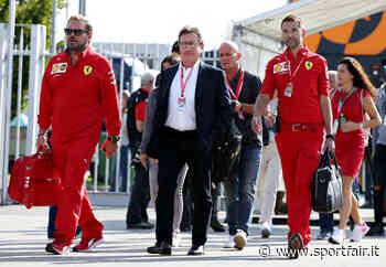 Formula 1 – Ferrari, prosegue il programma 'Back on Track': test sierologici per fornito ... - SportFair