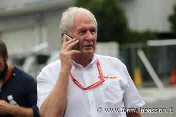 """Marko: """"Immagino 10-15... - FormulaPassion.it"""