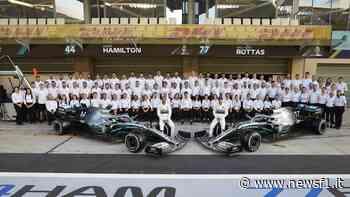F1 – La Mercedes smentisce l'addio alla Formula 1 e di Toto Wolff - Newsf1