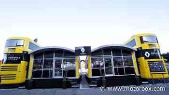 Formula 1: Renault, il CEO Delbos conferma la permanenza in F1 - Motorbox
