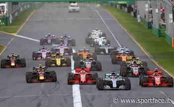 Formula 1, GP Vietnam attende debutto: chiesto rinvio al 22 settembre - Sportface.it